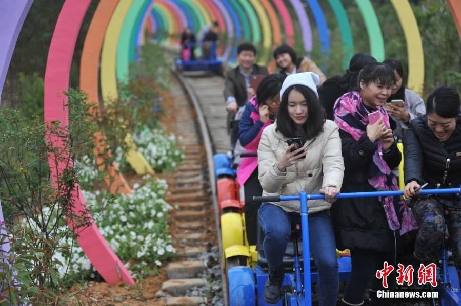 虹トンネル04