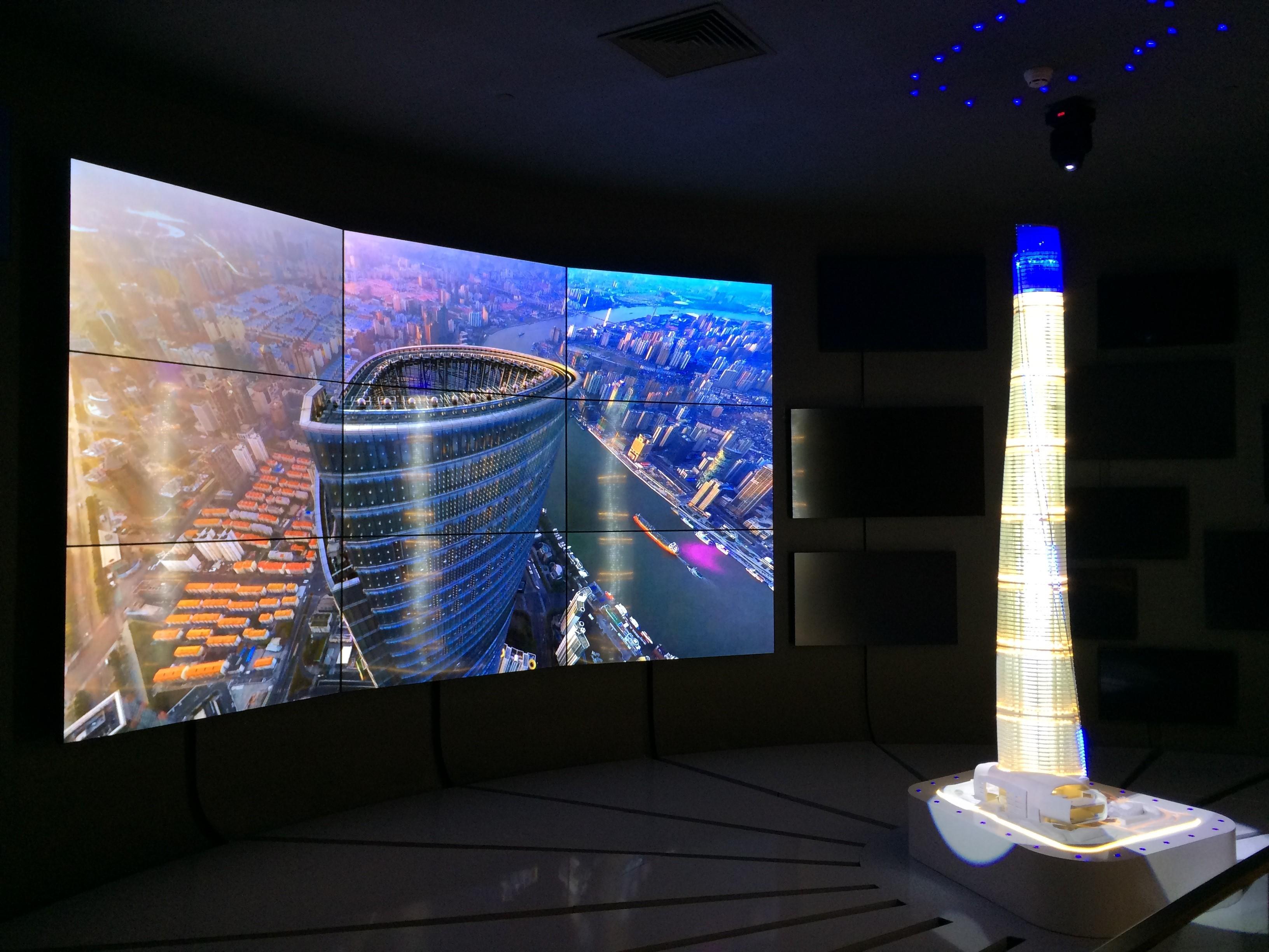 上海展望台④