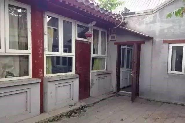トトロの家①
