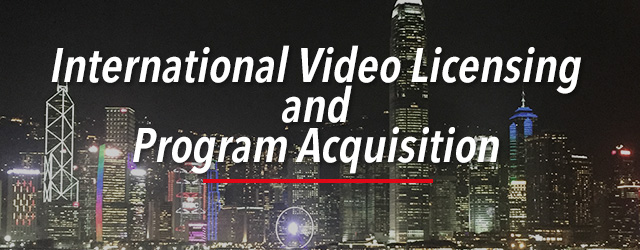 FLY MEDIA Video Sales and Copyright Trade
