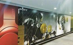 「SRS-X33 ワイヤレススピーカー」(SONY)