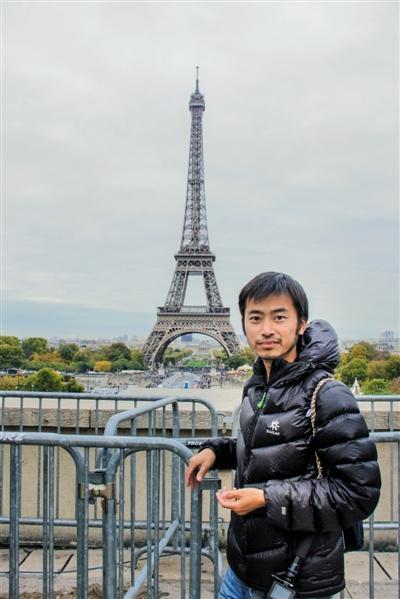 パリ旅05