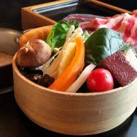 おひとり様必見!オーガニック野菜にこだわった「齊民市集」のお得な一人火鍋ランチ!