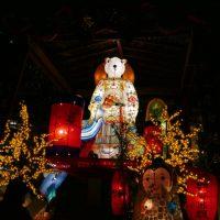 春節の初詣にオススメ!台北随一のパワースポット龍山寺