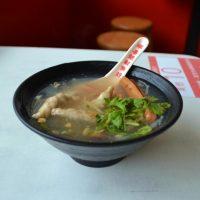 ローカルグルメの宝庫!龍山寺周辺の必食グルメをチェック!