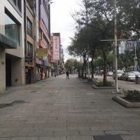 台湾の新型コロナウイルス近況レポート4