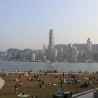 休日の過ごし方は、ハイキングにアウトドア !? 香港最新スポット・西九文化区