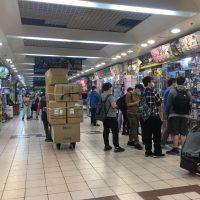 台湾の新型コロナウィルス近況レポート8