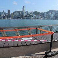 香港内感染者ゼロ更新中、そして香港の取り組み