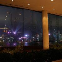 甦るリージェントホテル香港、時代の流れと共に。