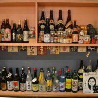 台北の街角にある日本、人気の焼酎居酒屋へ行ってみた