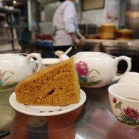 飲茶の本場香港でも特に人気! 伝統のワゴン式飲茶