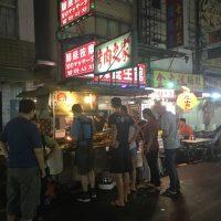 台湾の夜市レポート「高雄 六合夜市」の現在