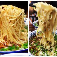 麺好きは嬉しい!蘭州ラーメンの老舗「馬子禄牛肉麺」が上海に1号店オープン