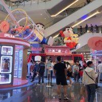 ペコちゃんが上海でミルクティーに!中国初のポップアップストア登場!