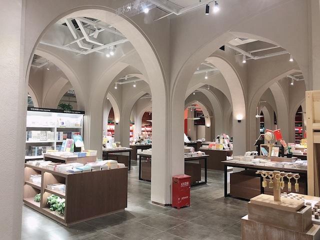 上海•青海省西寧発の「幾何書店」は上海でも大人気!