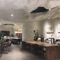 上海の休日はここ?大人の隠れ家、洞窟書店&カフェでまったり過ごす!