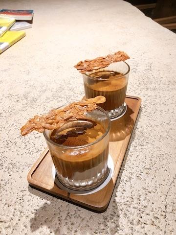 上海•口コミサイトおすすめ1位の「冰博克脏咖啡」