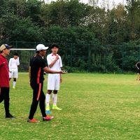 上海のグランドに響く関西弁!日本人監督が中国人サッカー選手の養成ミッションに挑む!