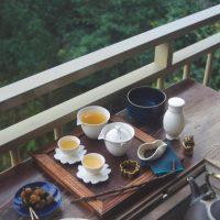 コロナ禍を乗り切る人気の茶芸館