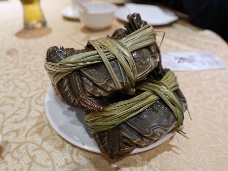 香港上海蟹