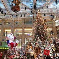 2020年香港クリスマスイルミネーション