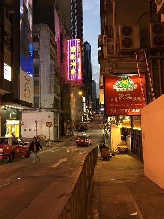 香港コロナ第4波