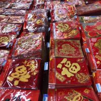 コロナ禍下で迎える2021年、中国は、これから正月を迎える準備スタート!