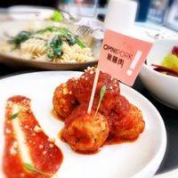 """""""オムニポーク""""メニューを提供するレストランが上海にオープン!"""