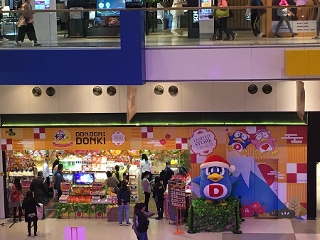 香港で活躍する日系企業