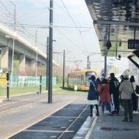 地元の撮り鉄も集まる⁉︎上海の松江エリアで、工業区をぶらり路面電車の旅はいかが?