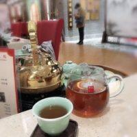 行列マストでも地元の中高年層に大人気!上海でブームがきている「早茶」とは?