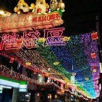 台湾の原宿「西門町」の今をレポート