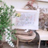 """上海在住のイラストレーターが個展開催中!メルヘンな""""ミリーワールド""""へようこそ!"""