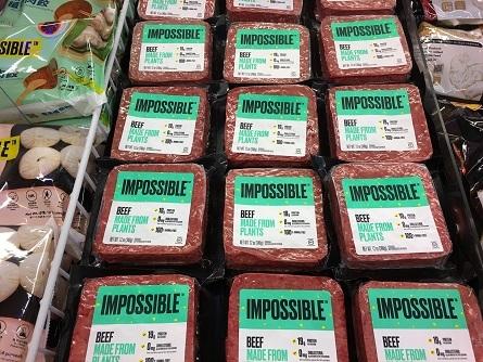 香港植物肉
