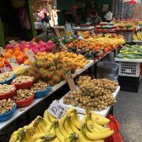 ジューシーな南国フルーツの季節が到来