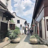 上海郊外へプチトリップ!今でも昔ながらの風情が残る穴場・観光地にGO!