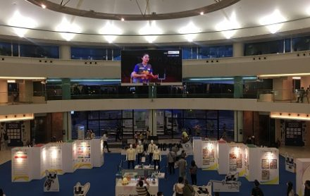香港オリンピック
