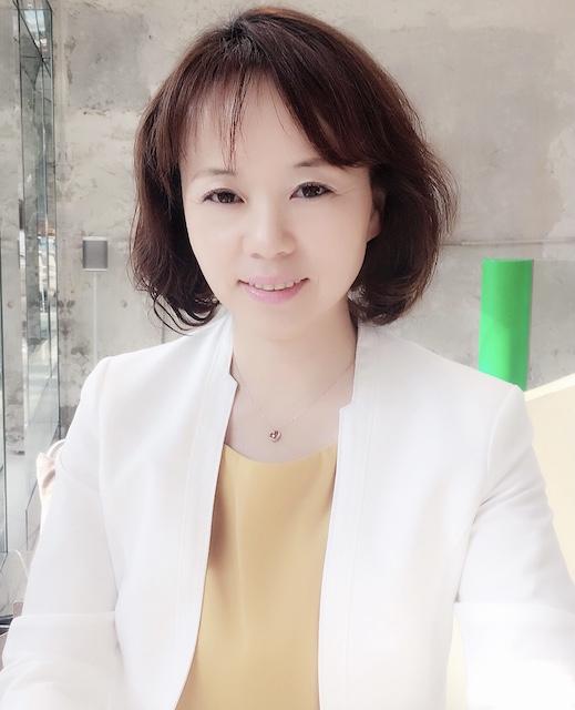 上海・管理栄養士の平本英愛さん