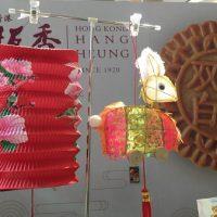 写真で綴る中秋節前の香港