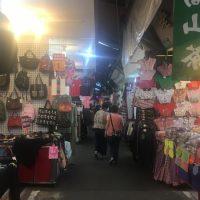 """地元民に人気の市場台湾の""""城中市場""""の現在をレポート"""