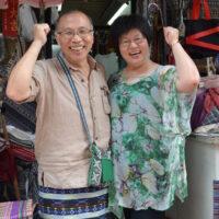 日本人に人気の布市場「永樂市場」の現在をレポート